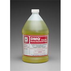 Dmq 174 Damp Mop Neutral Disinfectant Cleaner 1 Gallon